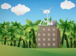 ECOSIA: El buscador ecológico que planta árboles