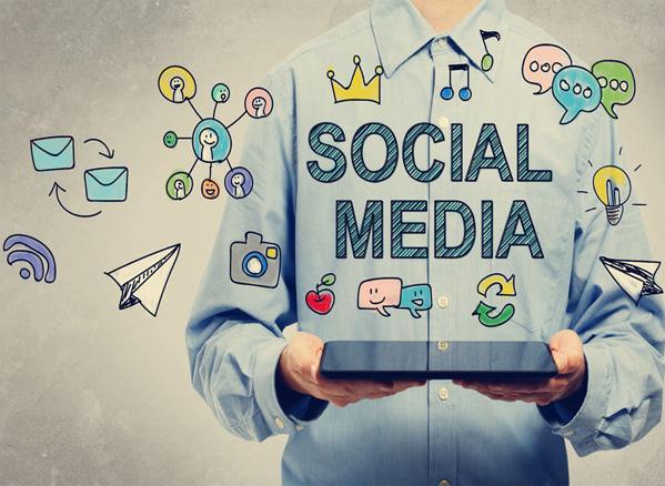 El rol de las redes sociales en la publicidad | Frionina