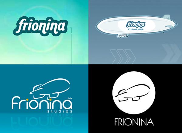 ¿Cuándo y por qué debo cambiar el logo de mi marca? | Frionina