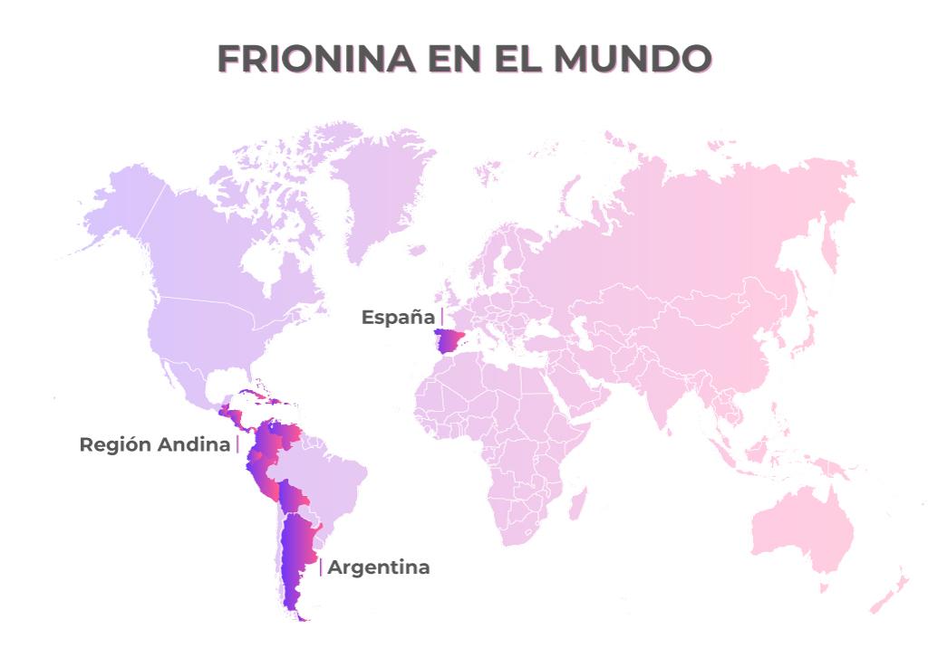MAPA-region-andina-colombia-argentina-españa-frionina